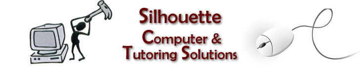 Silhouette Computer and Tutoring Services